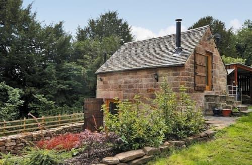 Last Minute Cottages - Tasteful Matlock Cottage S16625