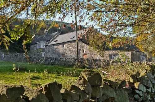 Last Minute Cottages - Beautiful Matlock Cottage S16667