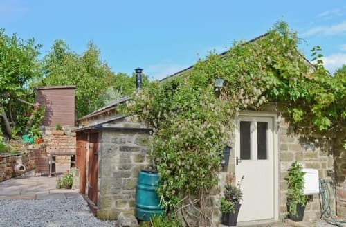Last Minute Cottages - Tasteful Matlock Cottage S16679
