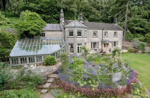 Last Minute Cottages - Wonderful Matlock Cottage S38031