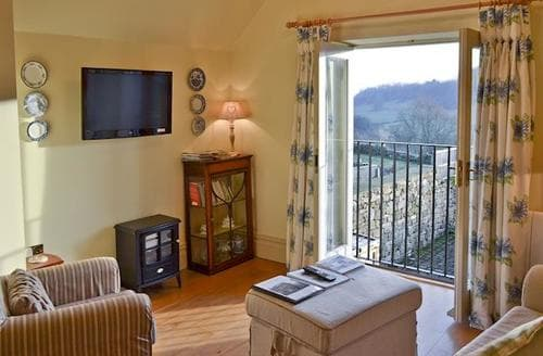 Last Minute Cottages - Gorgeous Matlock Cottage S74009