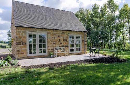 Last Minute Cottages - Wonderful Matlock Cottage S85762