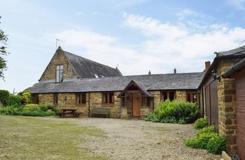 Last Minute Cottages - Exquisite All Northamptonshire Cottage S16699
