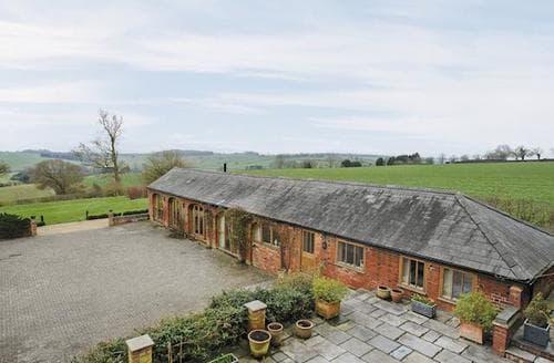 Last Minute Cottages - Superb All Northamptonshire Cottage S43720