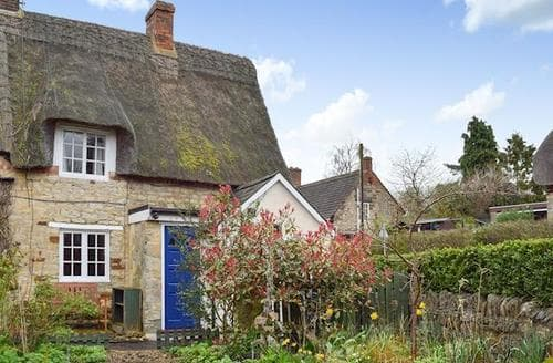 Last Minute Cottages - Inviting All Northamptonshire Cottage S79015