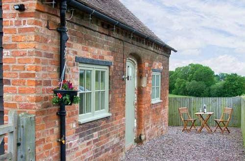 Last Minute Cottages - Earl's View Cottage