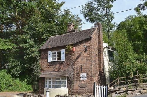 Last Minute Cottages - Superb Bridgnorth Cottage S16749