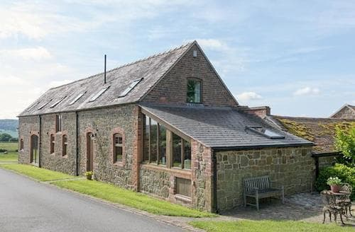 Last Minute Cottages - OLD HALL BARN