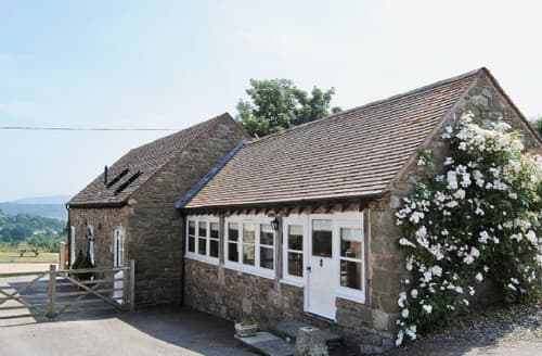 Last Minute Cottages - Tasteful Church Stretton Cottage S16772