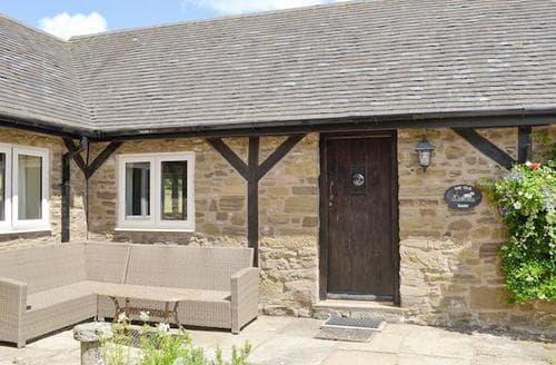Last Minute Cottages - Attractive Church Stretton Cottage S81950