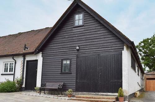 Last Minute Cottages - Excellent All Buckinghamshire Cottage S47355
