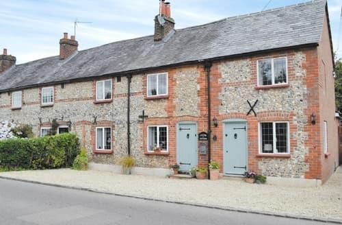 Last Minute Cottages - Gorgeous All Buckinghamshire Cottage S38648