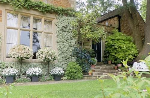 Last Minute Cottages - Captivating All Leicestershire Cottage S16874