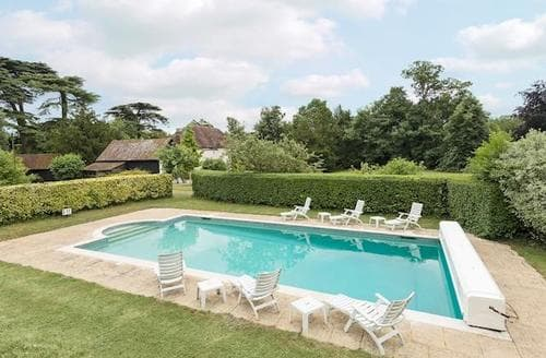 Big Cottages - Stunning All Buckinghamshire Cottage S83747