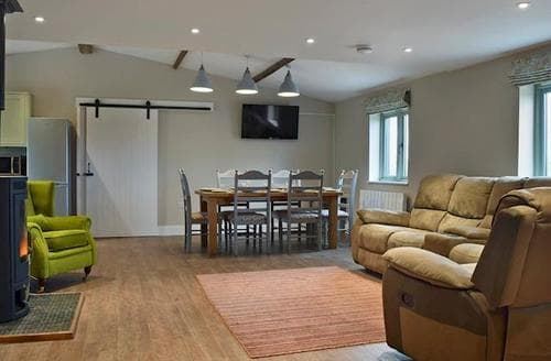 Last Minute Cottages - Captivating All Leicestershire Cottage S81524