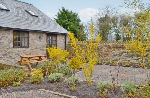 Big Cottages - Excellent Hereford Cottage S16916