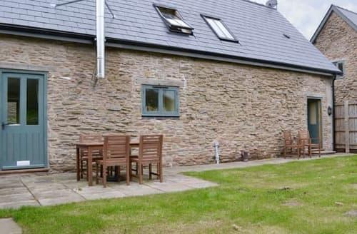 Last Minute Cottages - Delightful Hereford Cottage S16915