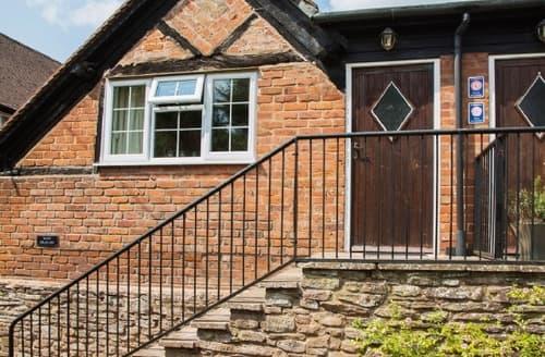 Big Cottages - Luxury Leominster Cottage S16987
