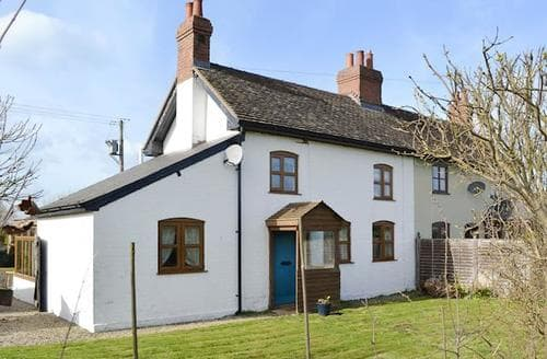 Big Cottages - Superb Leominster Cottage S78574