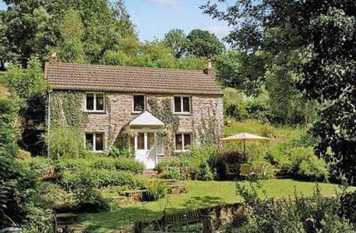 Last Minute Cottages - THE DARREN MILL COTTAGE