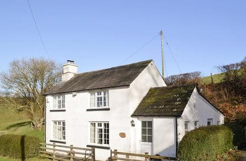 Big Cottages - Captivating Ross On Wye Lodge S16983