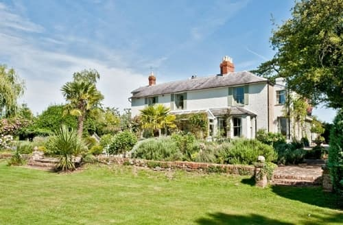 Big Cottages - Stunning Ross On Wye Cottage S16991