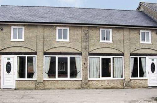 Last Minute Cottages - Captivating Cambridge Lodge S37850