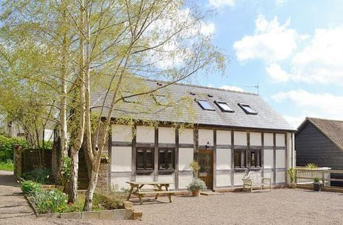Last Minute Cottages - Splendid Ross On Wye Cottage S80333
