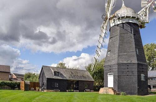 Last Minute Cottages - Cosy Cambridge Cottage S71914