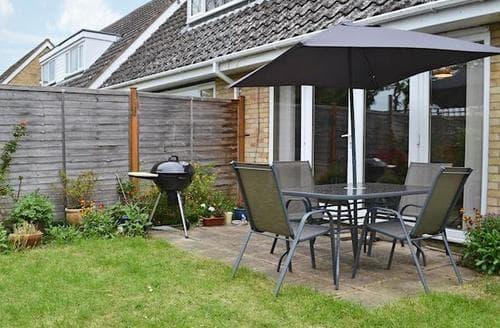 Big Cottages - Superb Cambridge Cottage S80414