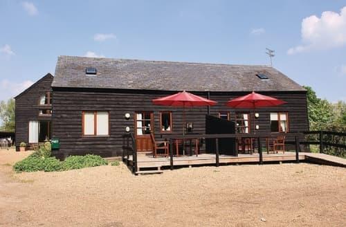 Big Cottages - Quaint Ely Cottage S17008