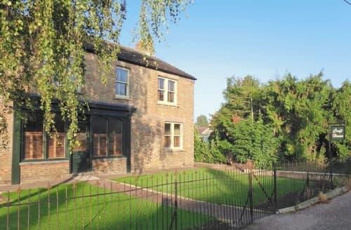 Big Cottages - Quaint King's Lynn Cottage S41161