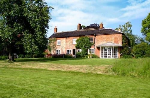Big Cottages - Delightful Dereham Cottage S78474