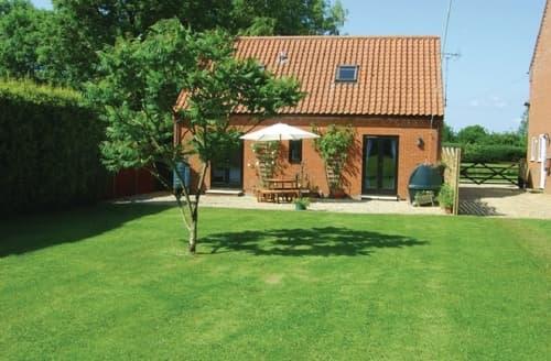 Last Minute Cottages - Adorable Fakenham Cottage S17190
