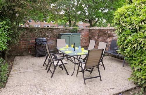 Last Minute Cottages - Splendid Fakenham Cottage S17214