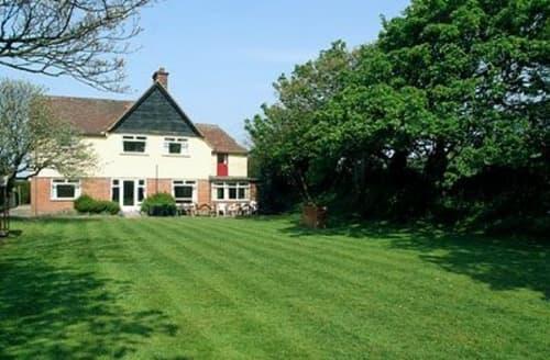 Big Cottages - Quaint North Walsham Cottage S17546