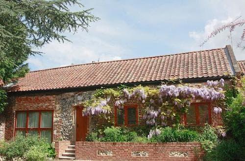 Big Cottages - Captivating Norwich Cottage S17592