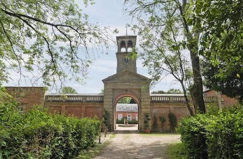 Big Cottages - Luxury Norwich Cottage S17582