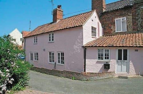 Last Minute Cottages - Exquisite Wells Next The Sea Cottage S17637