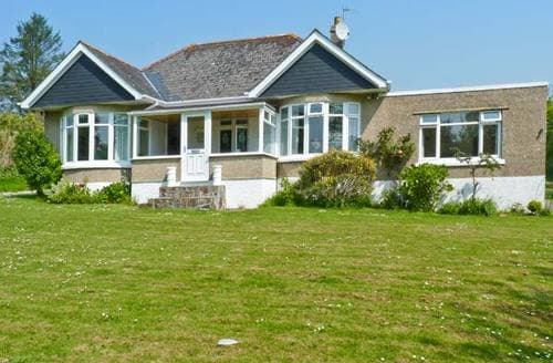 Last Minute Cottages - Tasteful Saint Austell Rental S2535
