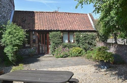 Last Minute Cottages - Stunning Wells Next The Sea Cottage S17654