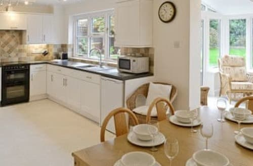 Big Cottages - Exquisite Wells Next The Sea Cottage S17662