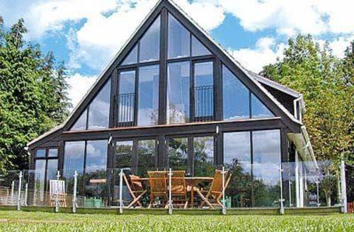 Big Cottages - Exquisite Wroxham Cottage S17736