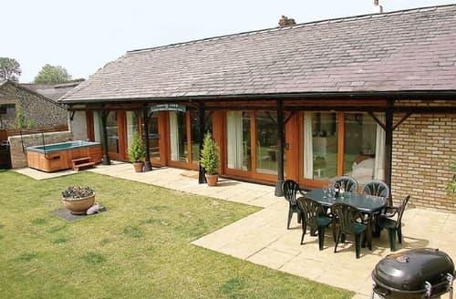Big Cottages - Splendid Bury St Edmunds Cottage S17846
