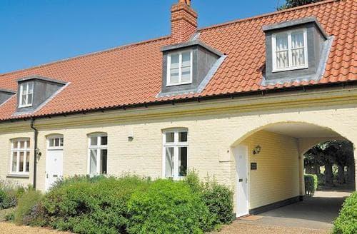 Last Minute Cottages - Luxury Halesworth Cottage S17906