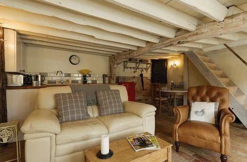 Last Minute Cottages - Superb Halesworth Cottage S79458