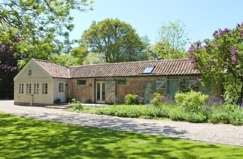 Last Minute Cottages - Beautiful Saxmundham Cottage S17983