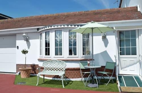 Last Minute Cottages - Adorable Colchester Cottage S101147
