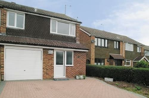 Big Cottages - Beautiful Maldon Cottage S18129