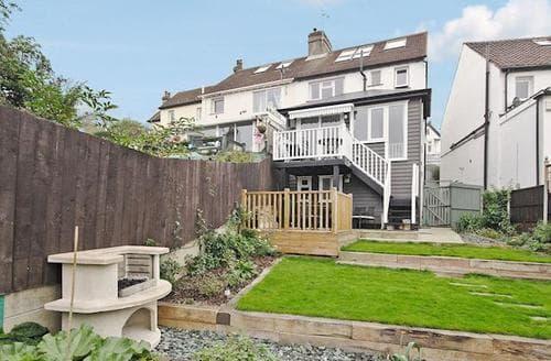 Big Cottages - Attractive Maldon Cottage S18130